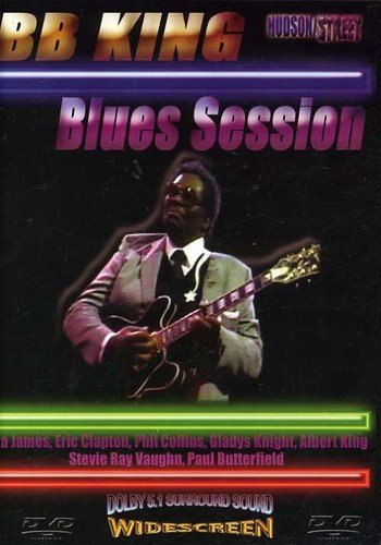 BB King Blues Session by Hudson/Street
