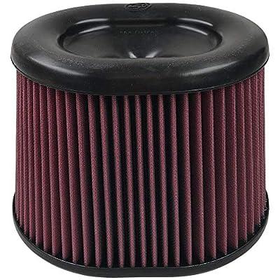 S&B Filters WF-1023 Filter Wrap For KF-1035 / KF-1035D & KF-1068 / KF1068D: Automotive
