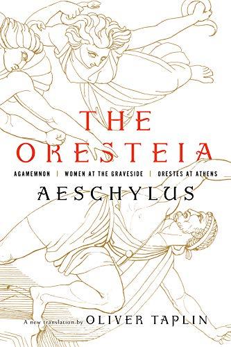 the oresteia trilogy