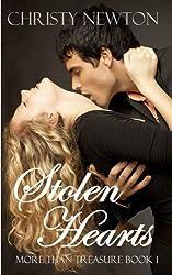 Stolen Hearts (Book 1) (More Than Treasure)