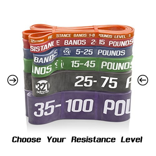 Buy rated resistance bands
