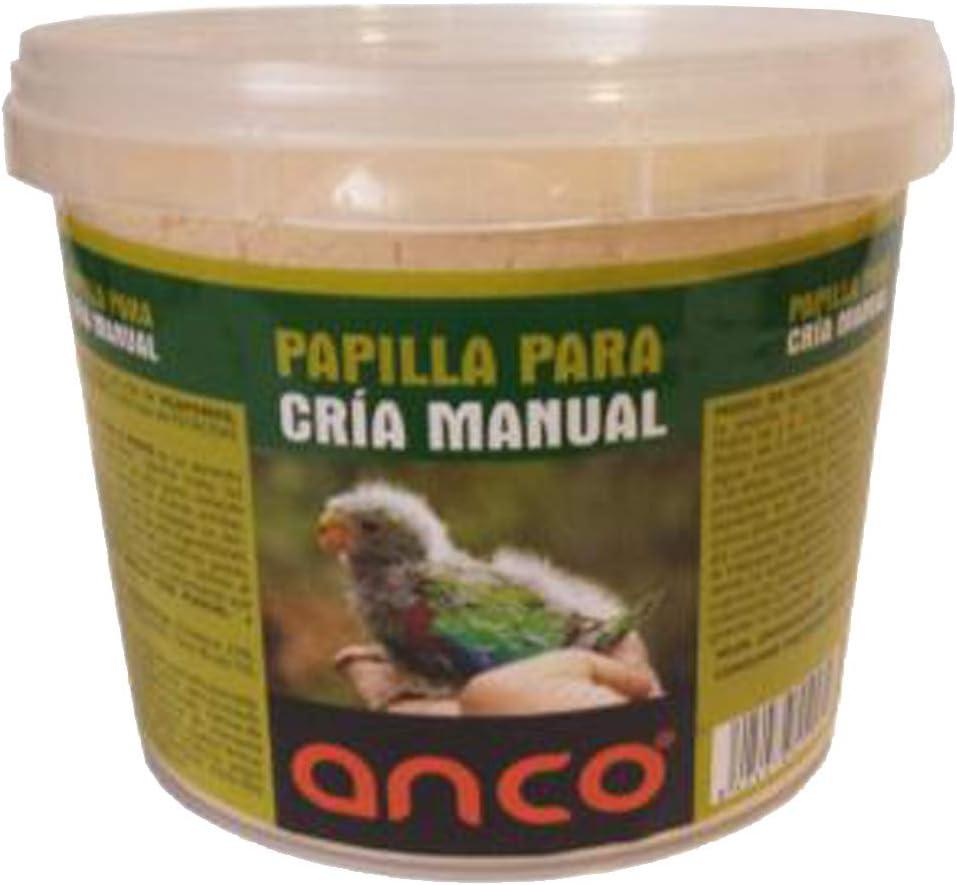 ANCO Papilla Cria a Mano, Especial Criadores Pajaros, (400 gr)