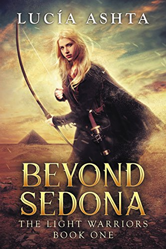 Light Warriors 1: Beyond Sedona ()