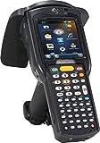 Zebra Technologies MC319Z-GL4H24E0W Technologies Series MC3190-Z Hand Held RFID Reader, WLAN 802.11 A/B/G, 1D Laser, Color Touch Screen, 256 MB/1 GB, 48 Key, WM 6.5, High Capacity 4800 Mah Battery