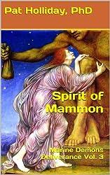 Spirit of Mammon: Marine Demons