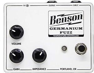 Benson Amps Germnium Fuzz