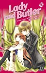 Lady and Butler, tome 20 par Izawa