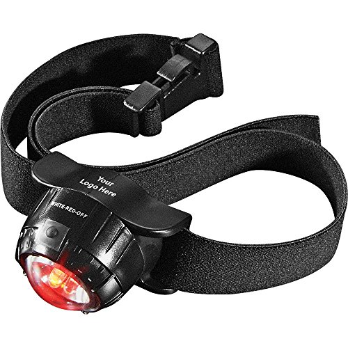 3 LED Headlamp 2 Lithium Battery – 48 Quantity – $16.10 Each – PROMOTIONAL PRODUCT / BULK / BRANDED with YOUR LOGO / CUSTOMIZED