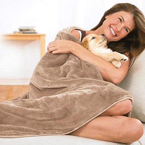 Best Buy! nap Luxe Blanket