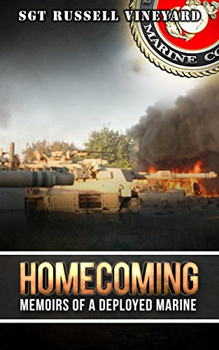 (Homecoming: Memoirs of a Deployed)
