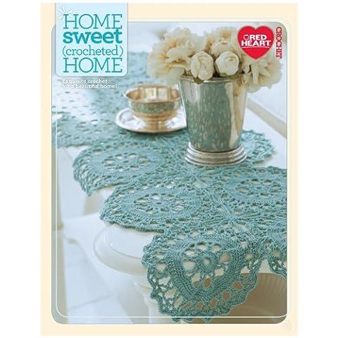 Soho Publishing Home Sweet Crocheted Book (Soho Publishing)