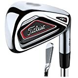 Titleist 716 AP1 Iron Set Right 4-PW, GW True Temper Dynalite Gold XP 90 Steel S300