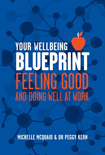 Download for free Your Wellbeing Blueprint: Feeling Good & Doing Well At Work