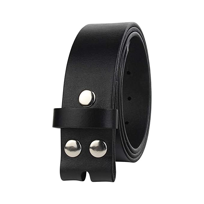 0dc7f621c51 NPET Men s Genuine Leather Dress Belts Premium Quality Classic Fashion  Design Leather Belt for Work