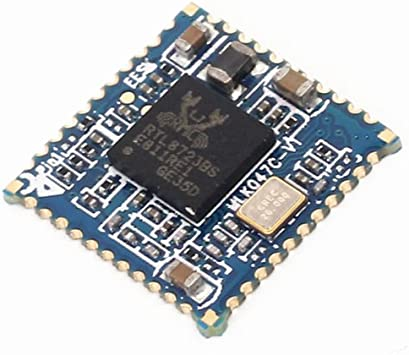 SDIO Interface WIFI BT Wireless Bluetooth RTL8723BS WIFI Wireless Module