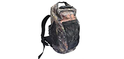 Image Unavailable. Image not available for. Color  DryCase MO-35 DryCASE  Waterproof Camo Backpack Brunswick ... bcfcf72012