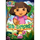 Dora The Explorer: Let's Explore! Dora's Greatest Adventures