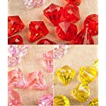 HAPTIME-40-Pcs-Large-Acrylic-Diamond-Artificial-Gems-Pirate-Treasure-for-Home-Decoration-Table-Scatters-Vase-Fillers-Event-Wedding-Party-Birthday-Decor