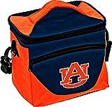 Logo Brands NCAA Auburn Halftime Lunch Cooler Bag