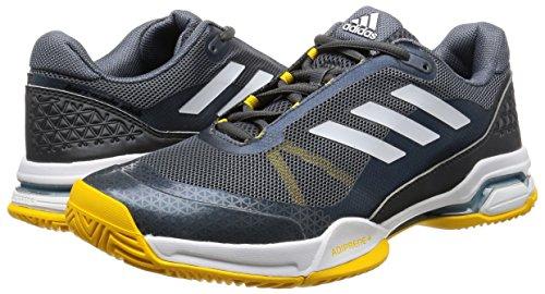 Adidas Homme Barricade De Vert Tennis Ftwbla nocmt Chaussures Negbas Club Pour 6w7qR6Zn