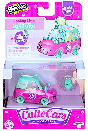 Laptop Limo Die Cast Cutie Car - Cars Laptop