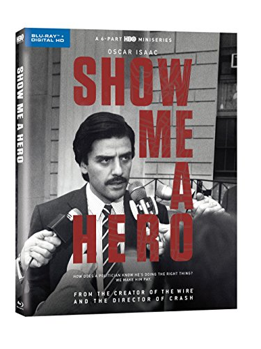 Blu-ray : Show Me a Hero (Ultraviolet Digital Copy, 2 Pack, Digitally Mastered in HD, 2 Disc)
