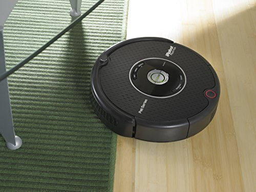 iRobot Roomba 595 Vacuum Cleaning Robot