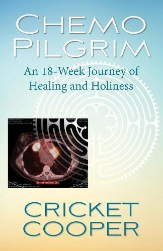 Chemo Pilgrim 18 Week Journey Holiness product image