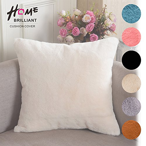 Pillow Cushion Brilliant Included 18x18 inch