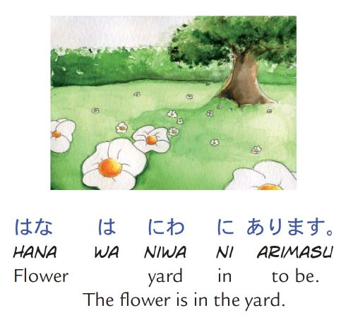 A Language Adventure for Young People Im Learning Japanese!
