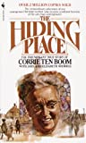 The Hiding Place, Corrie ten Boom, 0808510746