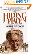 #4: The Hiding Place: The Triumphant True Story of Corrie Ten Boom