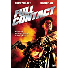 Full Contact (1992)