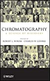 img - for Chromatography: A Science of Discovery book / textbook / text book