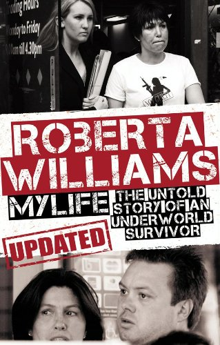 Roberta Williams: My Life