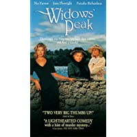 Widows Peak [Import]