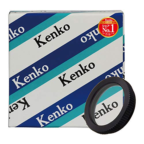 Kenko filter for camera monocoat Leica UV filter 19mm (L) black frame female thread without ultraviolet absorption for 010 389