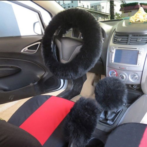 video game steering wheel cover - 8