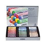 SCHMINCKE Finest Extra-Soft Artist Pastels, 30 Multi-Purpose Colors (77830097)