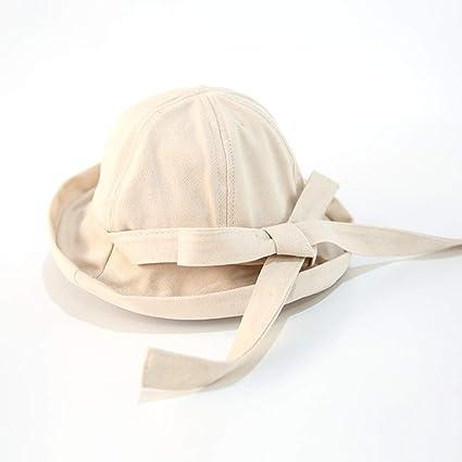 b09e7bfc Teng Peng- Children's Sun Hat - Fashion, Foldable, Adjustable Rope, Spring/