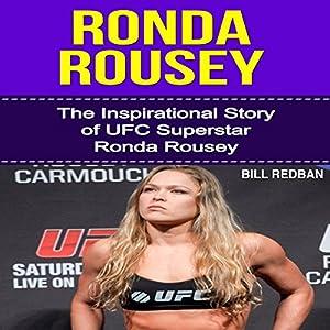 Ronda Rousey Audiobook
