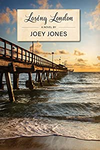 Losing London by Joey Jones ebook deal
