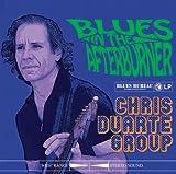 Chris Duarte - Blues In The Afterburner [Japan CD] PCD-93462