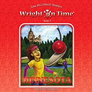 Minnesota Audiobook