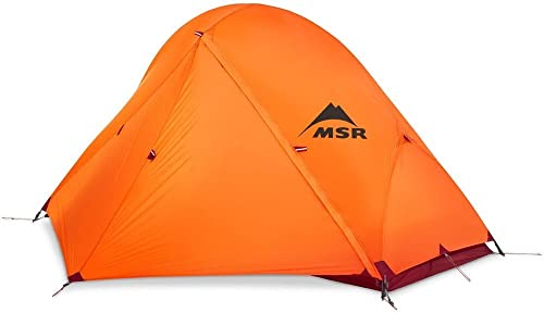 MSR Access Lightweight 4-Season 1-Person Tent (2019 Model)
