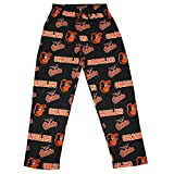 BIG & TALL BAL ORIOLES: Mens Fall / Winter Pajama Pants