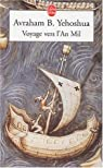 Voyage vers l'an Mil par Yehoshua