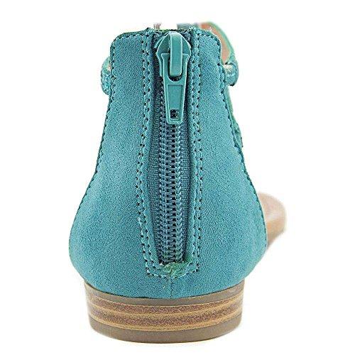 Style & Co.Brinna - talón abierto mujer Verde azulado oscuro