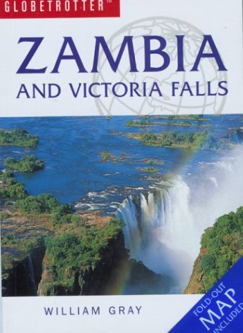 Globetrotter Zambia and Victoria Falls (Globetrotter Travel Packs ()