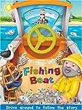 Fishing Boat, Gaby Goldsack, 0789210258